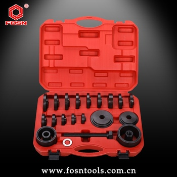 Wheel Bearing Removal Tools Installation Kit Auto Tools Set