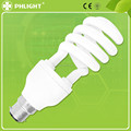 China market of electronic 220V 25W E27 CFL Energy saving lamp