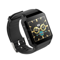 KW06 1.54 inch Touch Screen MTK6580 Quad Core 3G Android 5.1 2018 New Smart Wristwatch
