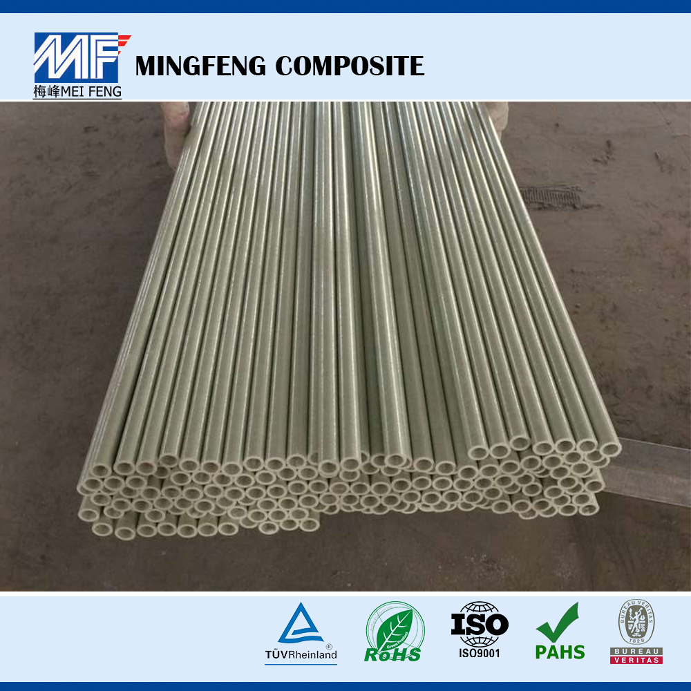 MF0055 fiberglass pole,High Strength Flexible Durable raw bamboo poles
