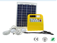 2016 SG-1210W-DC home solar electricity generation system