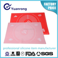 wholesale non-stick silicone baking mat