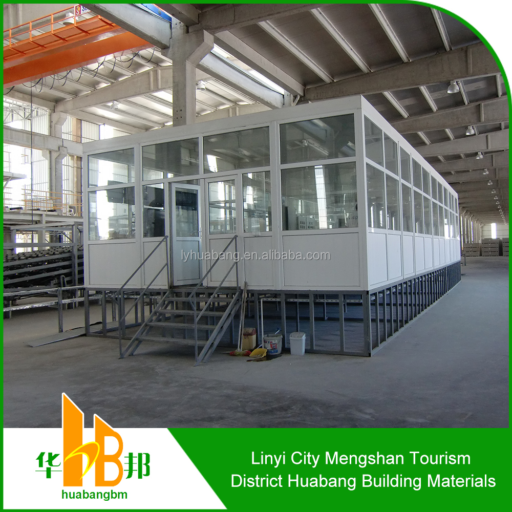 Fireproofing mgo gypsum board production line