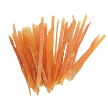 2016 New design dried chicken stripes chicken fillet chicken strip