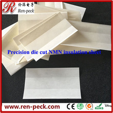 NMN electrical insulation paper for motor winding