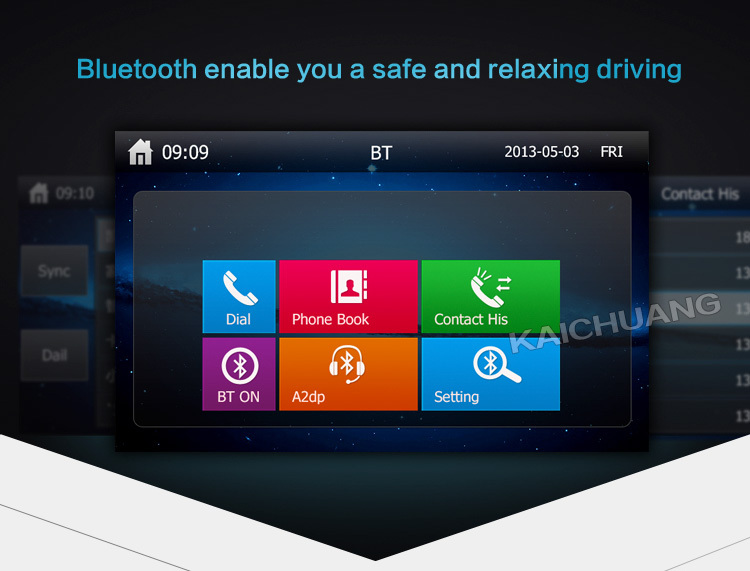 2din royal Car DVD Player with gps audio navigation system vcd dvd mp3 mp4 player with blue ray dvd car