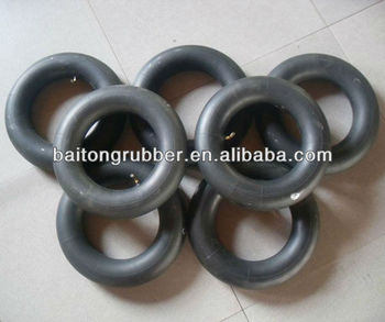 motorcycle parts for butyl inner tube