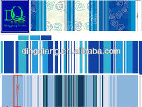 home textile striped fabric wholesale in Argentina