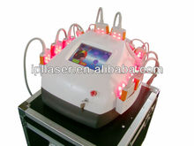 650nm Diode Laser Body Shaping Equipment (Lumislim)