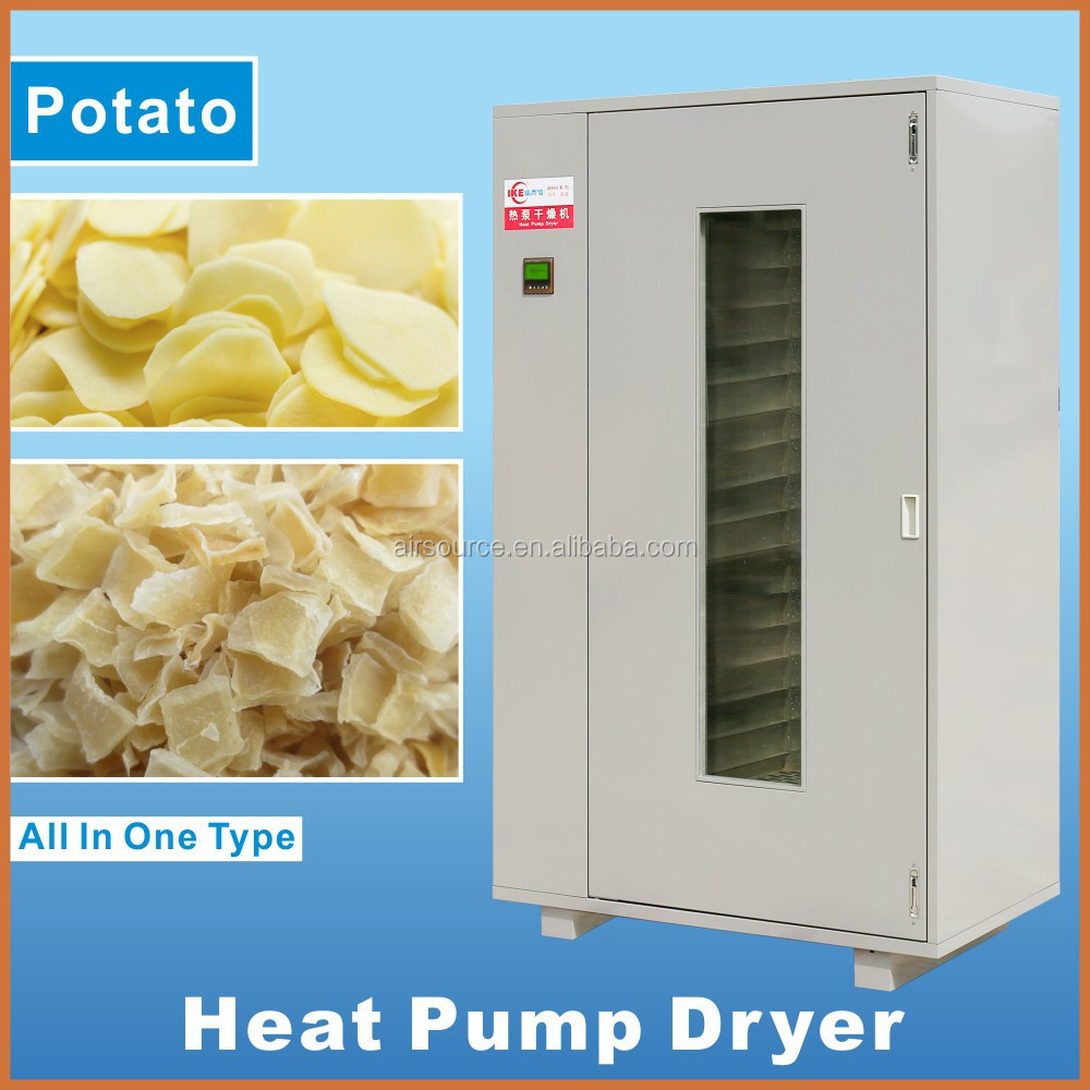 Potato Dryer Type and New Condition food dehydrator for vegetables