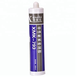 Anti puncture tyre acrylic silicone sealant curing manufacturer
