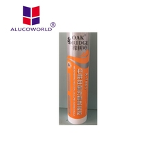 Alucoworld polymer structural pdms silicone sealant