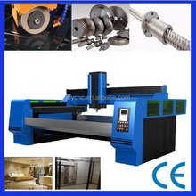 PC Control Manual CNC 3D Glass Lathe For Sale With CE Certification