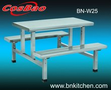 Commercial Restaurant Catering Equipment,Fast Food Table