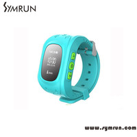 Sos Function Cell Phone Watch Mobile Kids Watch Nt19 With Free Tracking Platform Kids Gps Tracking Watch