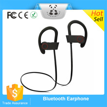 Bluetooth V4.1 Earphone Stereo Earbud Headphone Wireless Sports Headset for Phone