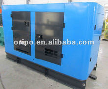 50kw diesel generator with diesel engine for electric generator