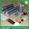 Medium Voltage Power Cable Termination Kits 11kV Indoor