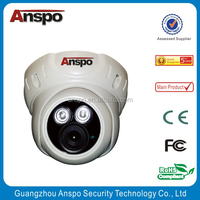 Anspo brand name cctv camera price list digital cameras LED light dome cctv ip camera