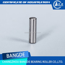 2.5*9mm bearing needle rollers with high quality