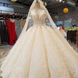 Vietnam Wedding Dress