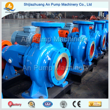 Horizontal Centrifugal Energy saving circulation pump