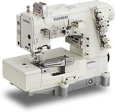 Kansai Special WX-8803 series Sewing Machine