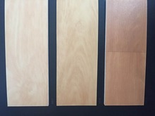 Wood Grain High Quality PVC Floor Covering for Sports