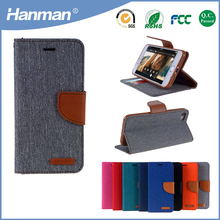 Alibaba chinese flip stand tablet case for samsung galaxy j7 case