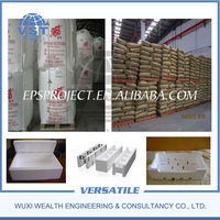 High quality of eps expandable polystyrene
