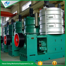Doing Group sesame oil making machine with good price