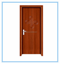 High quality solid wood door for room PV-8224