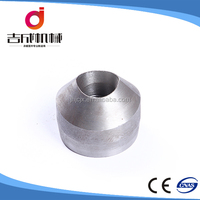 STD /XS/SCH160 forged welding weldolet branch outlet pipe fittings