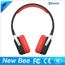 Promotional Products NEW Wireless Superior Battery Capacity Stereo Bluetooth Headset Red Smart Sports App Bluetooth Headphone