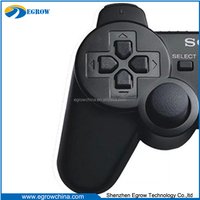 wholesale price wireless double shock 3 controller for ps3 original