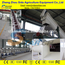 1t Cassava Processing Equipments for Starch Making
