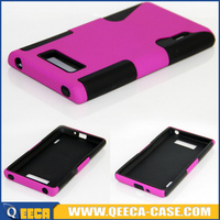 2 in 1 super dream mesh combo case cover for lg p705 optimus l7 p700