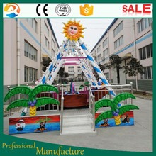 Kids fun park rides pirate ship amusement for adult