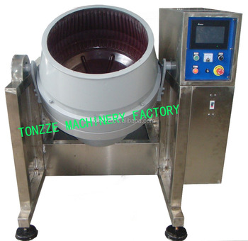 High Quality centrifugal disc polishing machine