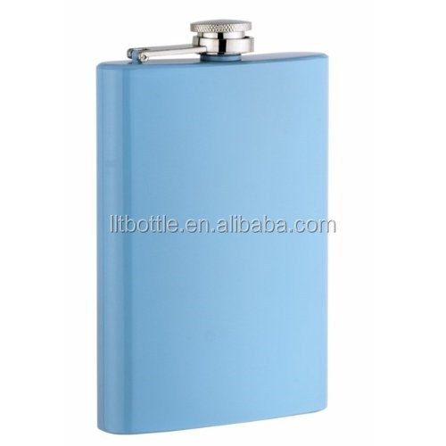18/8 stainless steel Premium/Heavy Duty Hip Flask