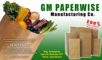Kraft Paper Bag Manufacturing Company