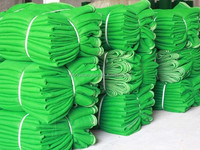 for Temporary Fencing/Scaffolding Flame Retardant Debris Netting