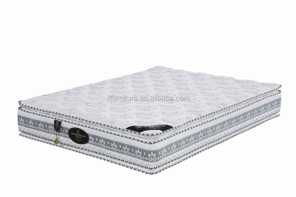 King size memory foam spring mattress,hotel&bedroom furniture