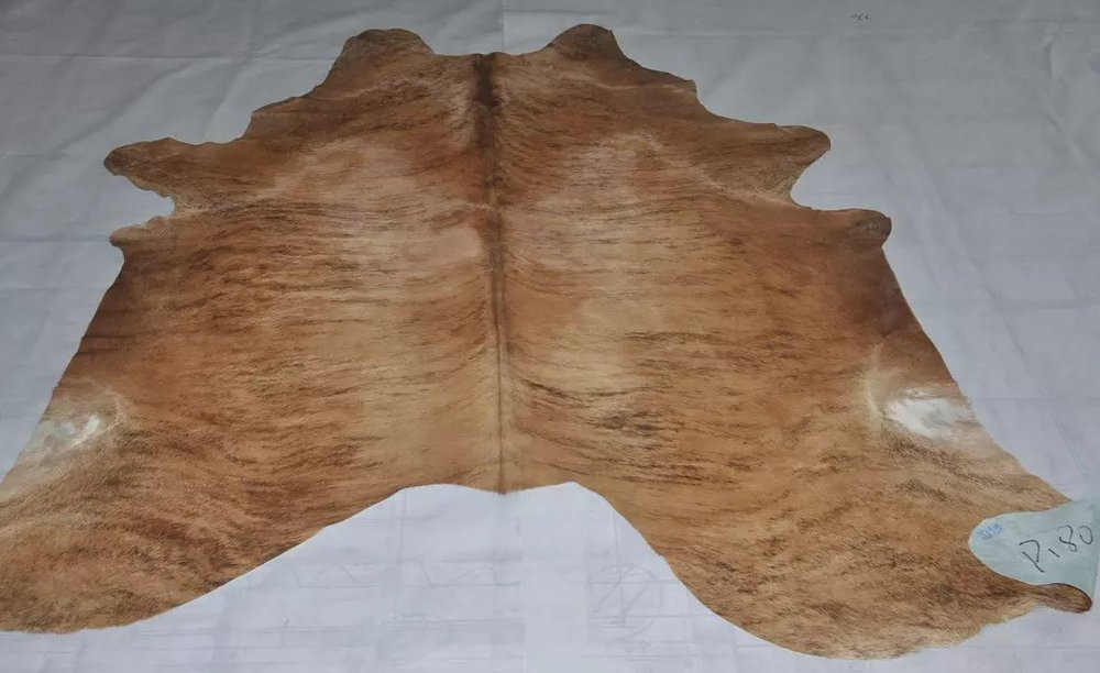 40 60sqft Natural Cow Hide Skin Rugs Hair On Brazilian