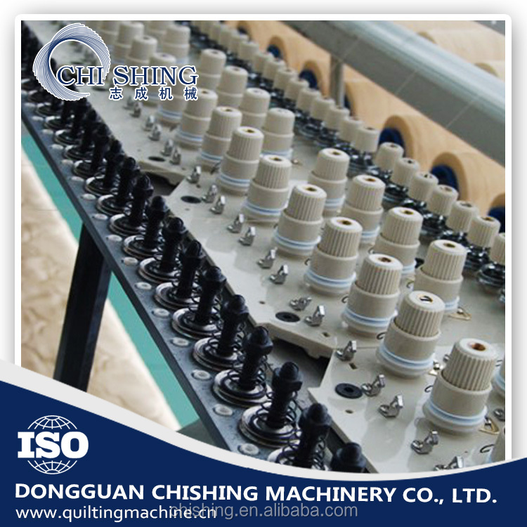 Products to sell online shuttleless multi needle quilting machine from chinese merchandise