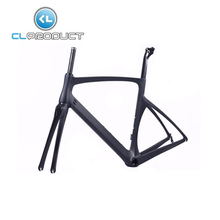 <strong>Carbon</strong> Fiber Bike Frame with Superior Quality