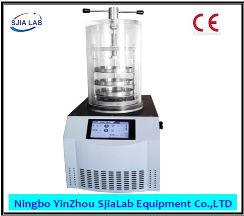 Small Size vacuum Freeze Dryer