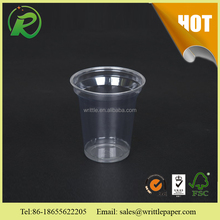 100ml plastic cup PP disposable life use