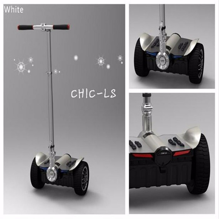 IO CHIC Hot selling fashionable guaranteed quality 9 inch street legal scooters foldable,ce/rohs smart balance electric scooter