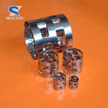 China Supplier Supply SS316 Stainless Steel Metal Pall Ring